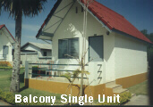 Balcony Single Unit
